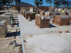Staged building inspections Perth