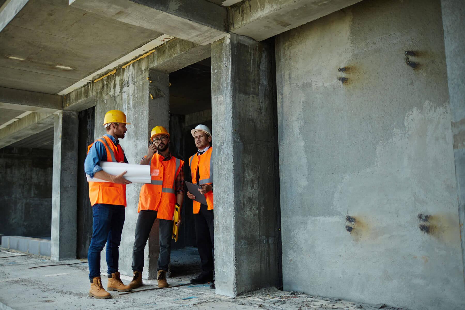 Building Inspectors   Master Building Inspectors