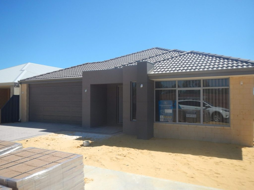 New construction inspections Perth