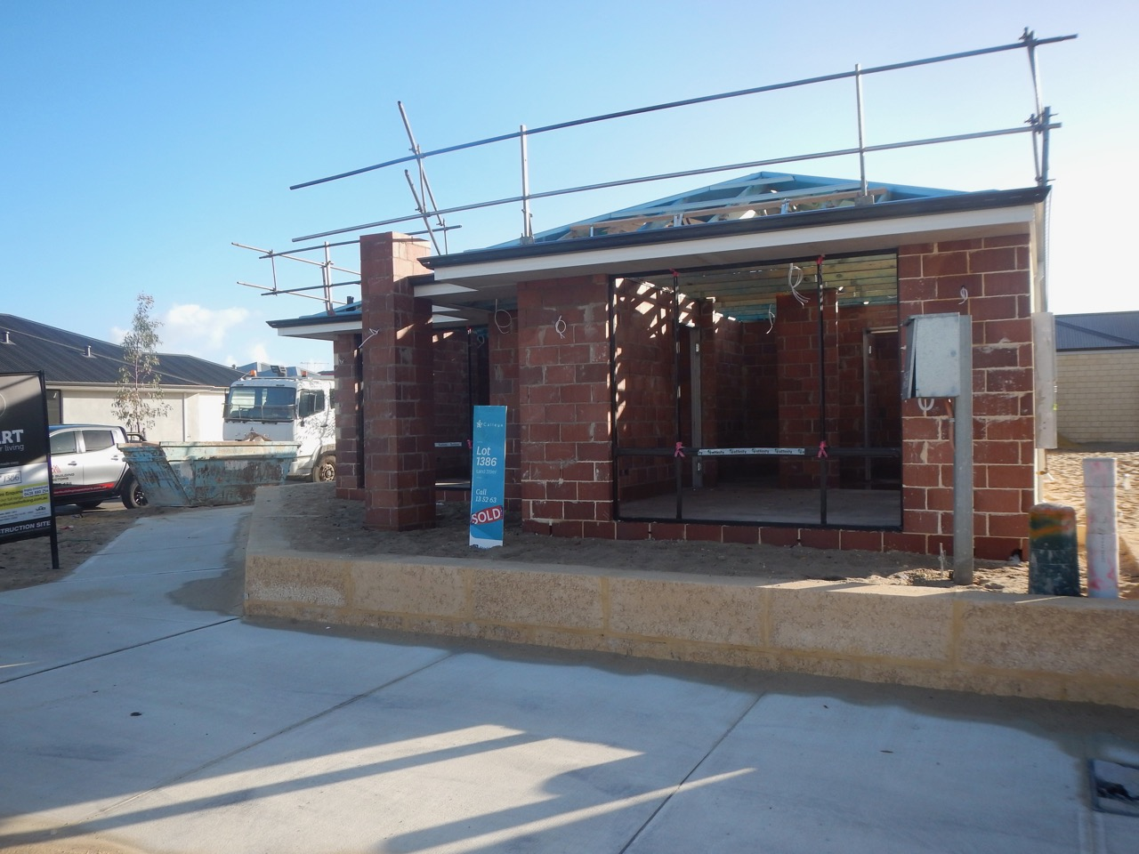 New Construction Inspections | Master Building Inspectors