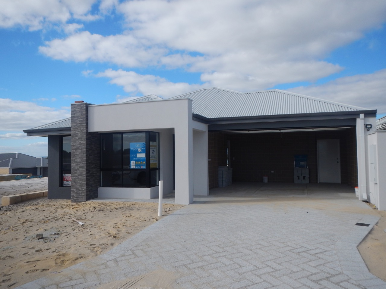 New building inspections Perth