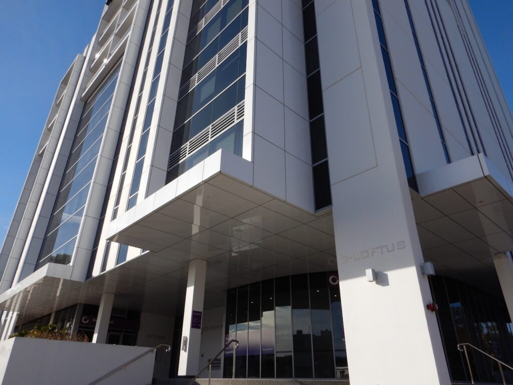 Building inspections for strata apartments Perth