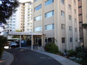 Building inspections in Perth for strata apartments