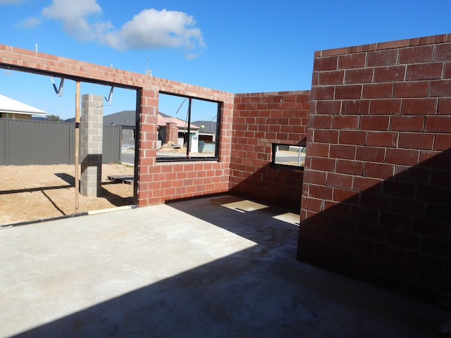 New construction building inspections Perth