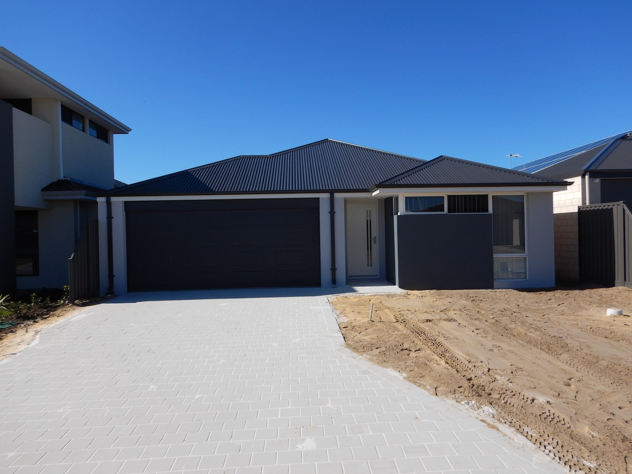 Practical Completion Inspections Perth