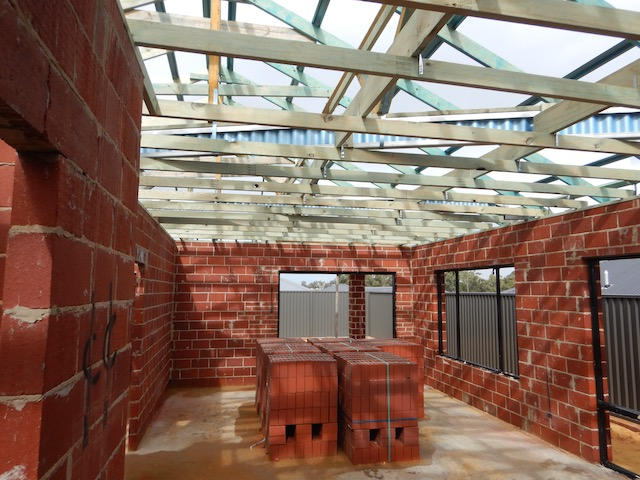 New Construction Staged Inspections