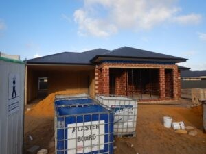 New Home Building Inspections